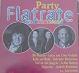 Party Flatrate / Die Schlager - Party