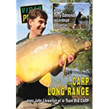 Carp long range Avec John Llewellyn, Terry Edmonds, Alban Choinier, François Ydanez - Vidéo Pêche - Pêche de la carpe