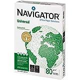 Carta Universal - A3-297 x 420 mm - 80gr - Navigator - conf. 500fg
