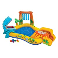 Intex Dinosaur Play Centre 57444EP