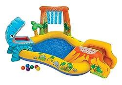 Intex Dinosaur Play Centre 57444EP