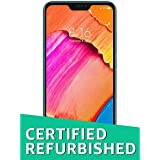 (CERTIFIED REFURBISHED) Redmi 6 Pro (Blue, 4GB RAM, 64GB Storage)
