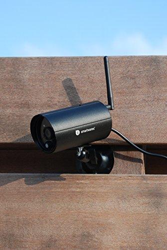 Smartwares 4-Kanal Kamera Sicherheitssystem - 6