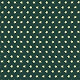 Fabulous Fabrics Popeline Sterne Mini [0,4 cm] -