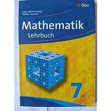 Mathematik-Lehrbuch 7