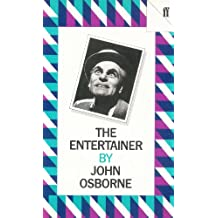 The Entertainer (English Edition)
