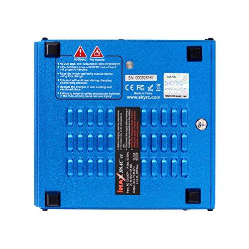 SKYRC iMAX B6AC V2 AC/DC Dual Power Professional LiPo Battery Balance Charger/Discharger