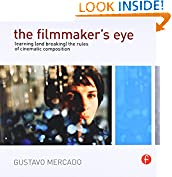 #10: The Filmmaker's Eye: Learning (and Breaking) the Rules of Cinematic Composition