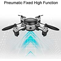 SMILEQ Mini 2.4GHz 4CH 6-Axis Gyro Drone RC Quadcopter 3D UFO RC KY901 Without Camera - Compare prices on radiocontrollers.eu