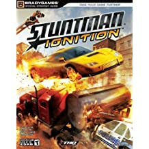 Stuntman: Ignition Official Strategy Guide (Bradygames Strategy Guides) by BradyGames (2007-08-21)