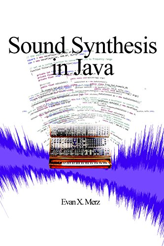 Sound Synthesis in Java (English Edition)