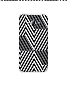 SAMSUNG GALAXY ON 5 nkt03 (283) Mobile Case by Leader