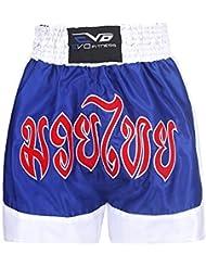 EVO Muay Thai Short MMA Coup de pied BOXE Grappling arts martiaux rouage UFC hommes