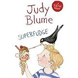 Superfudge by Judy Blume (2014-03-27)