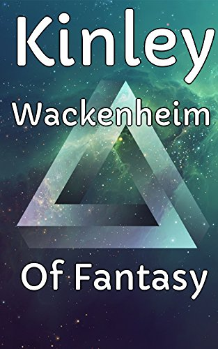 of-fantasy-english-edition