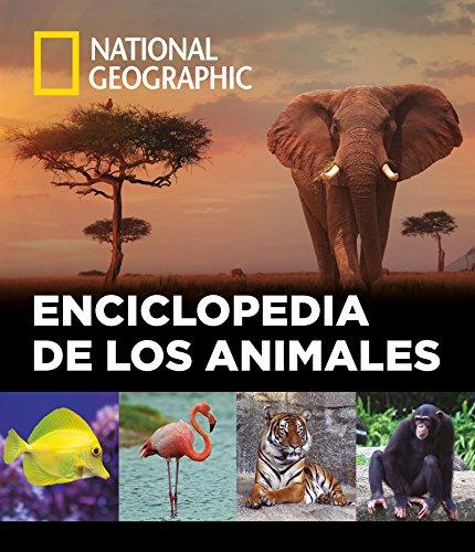 Enciclopedia de los animales (GRANDES OBRAS ILUSTR) por Vv.Aa.