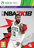 NBA 2K18 - Xbox 360 [Importación inglesa]