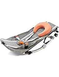 Weber ajustable portabebés Weber Carcasa para niños de remolque de bicicleta