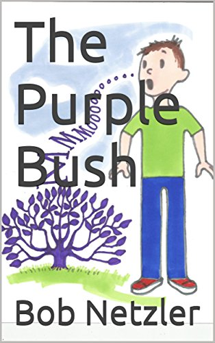 the-purple-bush-english-edition