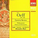 Red Line - Orff (Carmina Burana)