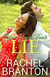 Your Eyes Don't Lie (Lily's House Book 3) (English Edition)