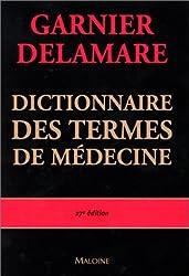 Dictionnaire des termes de médecine, 27ème édition