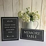 Angel & Dove Set von 2'Memory Tisch