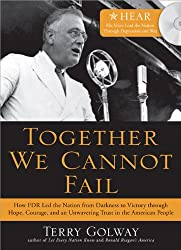 Together We Cannot Fail with CD: FDR and the American Presidency in Years of Crisis