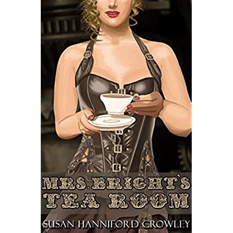 Mrs. Bright's Tea Room (Tales of the Tea Room Book