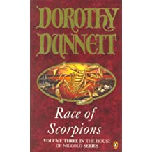 Race Of Scorpions: The House of Niccolo 3