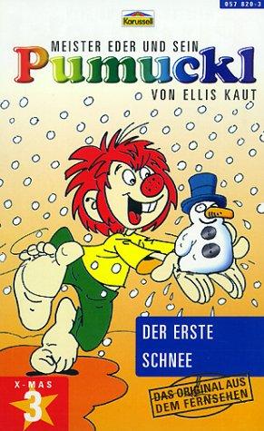 Meister Eder und sein Pumuckl X-Mas 3: Der erste Schnee