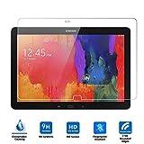 Samsung Galaxy Tab Pro S Protecteur D'écran en Verre Trempé,Vikoo 9H 0.3mm HD Clair Ultra-mince Film Protecteur écran Tempered Glass Screen Protector pour Samsung Galaxy Tab Pro S