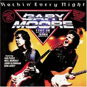 Rockin' every night-Live in Japan