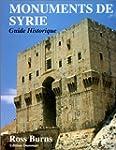 Monuments de Syrie