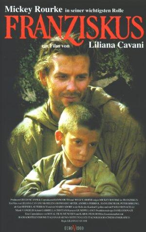Bild von Franziskus [VHS]