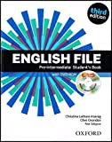 English File Pre-intermediate Student's Book (1DVD)