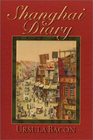 The Shanghai Diary