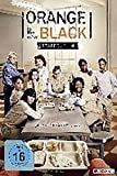 Orange Is the New Black - Staffel 1-4 (20 Discs)