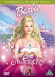 Barbie in the Nutcracker [DVD]