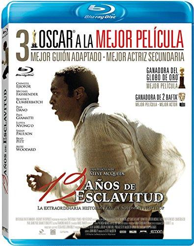 12 Años De Esclavitud [Blu-ray] 515W8sCF1tL