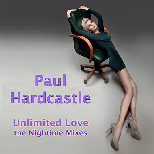 Unlimited Love Midnight Mixes