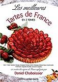 Les meilleures tartes de France, tome 1