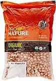 #5: Pro Nature 100% Organic Raw Peanuts, 1kg
