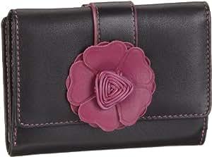 Bodenschatz Como 4-891 CO 36, Damen Portemonnaies, Pink (pink), 9x12x3 cm (B x H x T)