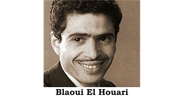 ALBUM BLAOUI EL HOUARI TÉLÉCHARGER