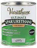 Rust-Oleum VARATHANE Oil-Based Spar Uret...