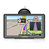 AWESAFE SAT NAV GPS Navigation System 7 inch 8GB 256MB Car Truck Satellite