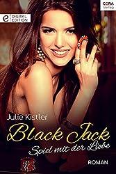 Black Jack - Spiel mit der Liebe: Digital Edition (German Edition)