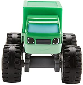 Blaze and the Monster Machines – Basic Vehicle