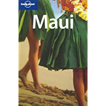 Maui (Lonely Planet Regional Guides)